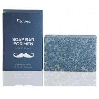 Nurme Soap bar for men Saippuapala miehille 100g