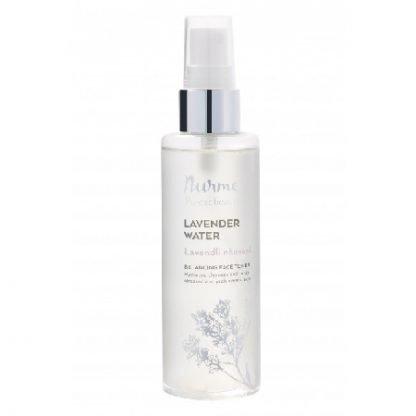Nurme Lavender facial toner Laventeli Kasvovesi 100 ml