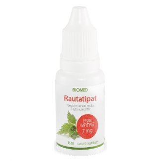 Biomed Rautatipat 15ml