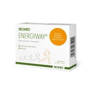 Energyway 40 tbl