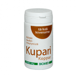 Biomed Kupari 90 tbl
