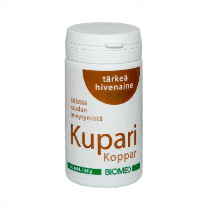 Biomed Kupari 90 tbl