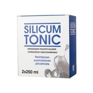 Silicum Tonic 2 x 250ml