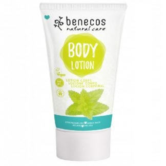 Benecos Natural Body lotion Sitruunamelissa 150ml