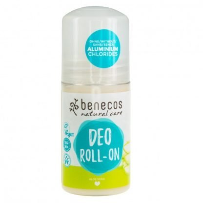 Benecos Natural Deo-Roll-On Aloe vera 50ml
