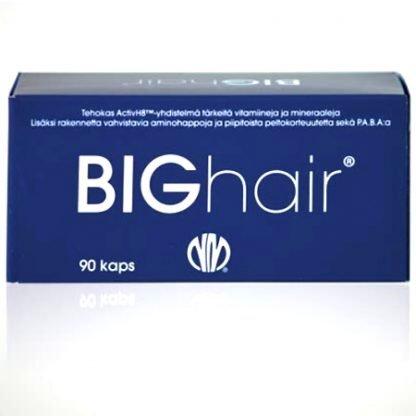 Bighair 90