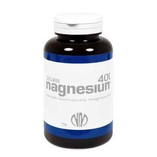 Biosorin Magnesium 400mg 120 kaps