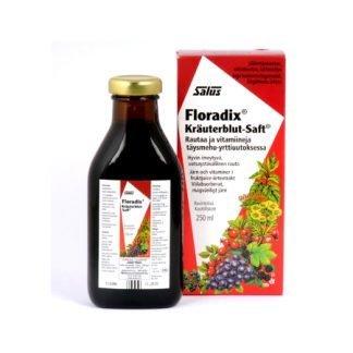 Salus Floradix 250 ml
