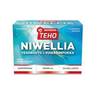 Bioteekin Teho Niwellia 75 kaps