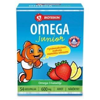 Bioteekin Omega Junior