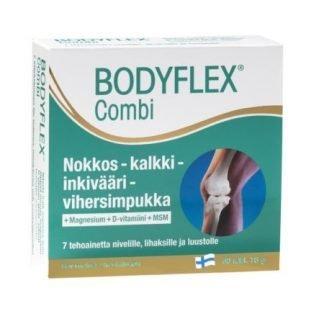Bodyflex Combi 60 tbl