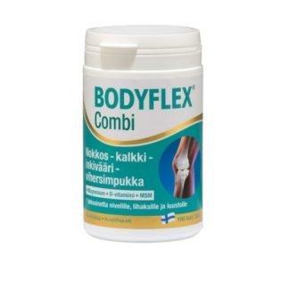 Bodyflex Combi 180 tbl