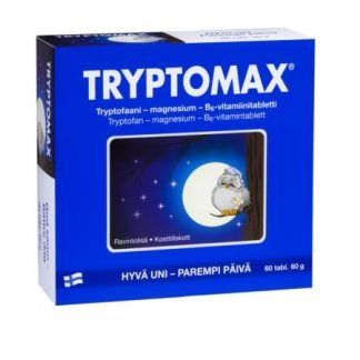 Tryptomax 60 tbl
