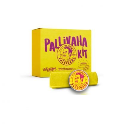 Pallivaha Kit – Dick Johnson