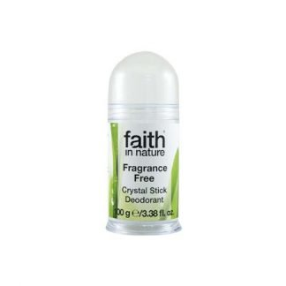 Faith in Nature Kristallikivi Deodorantti 100g
