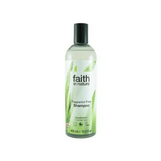Faith in Nature Hajusteeton Shampoo 400 ml