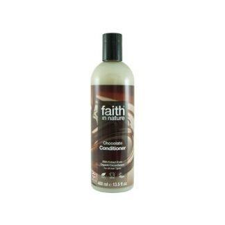 Faith in Nature Suklaa Hoitoaine 250ml