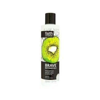 Faith In Nature Kiivi & Lime Shampoo 250 ml