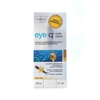 EyeQ Vanilja 200ml