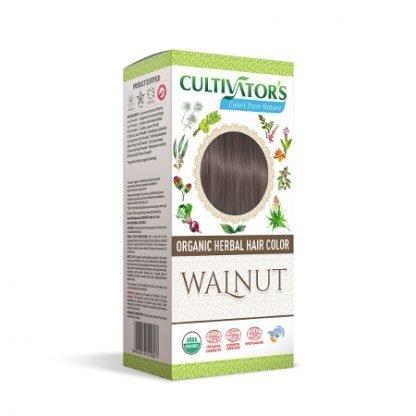 Cultivator's Kasvihiusväri – Walnut 100g