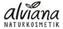alviana tuotemerkki logo