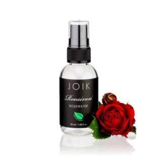 JOIK Rosewater Ruusu Kasvovesi 50ml