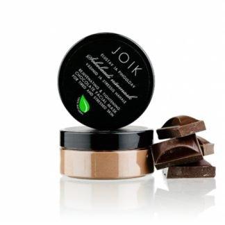JOIK Rejuvenating chocolate facial mask Elvyttävä Suklaa Kasvonaamio 50g