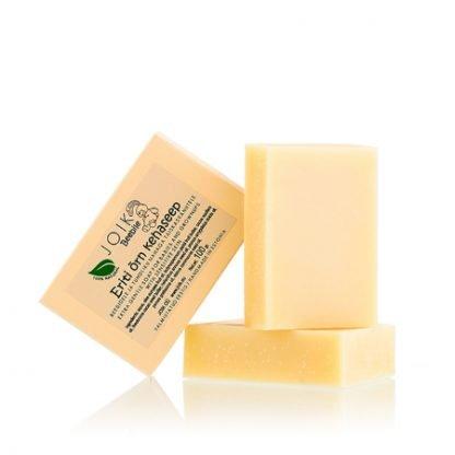 JOIK Extra Gentle Soap For Babies Tuoksuton Saippua Vauvoille 100g