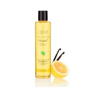 JOIK Lemon & Vanilla Suihkuvaahto 200ml