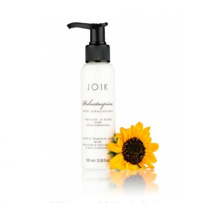 JOIK Makeup remover milk Meikinpuhdistusmaito 100ml