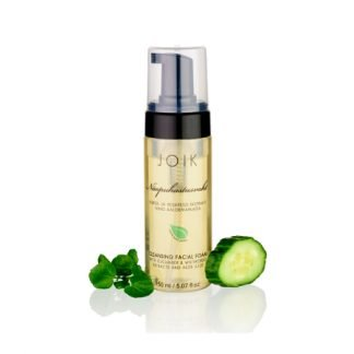 JOIK Cleansing facial foam with cucumber Kurkku Kasvovaahto 150ml