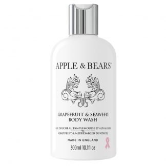 Apple & Bears Grapefruit & Sea Weed Body Wash Vartalonpesuaine 300ml