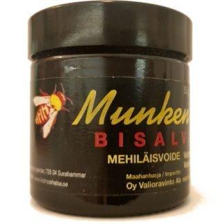 Munken's Bisalva Mehiläisvoide 40g