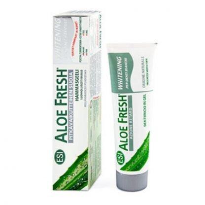ESI Aloe Fresh® Whitening hammastahna 100ml