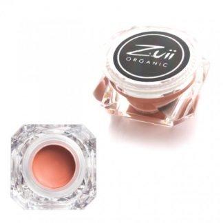 Zuii Organic Lip & Cheek Crème Huuli- ja Poskipuna Phoebe 3,5g