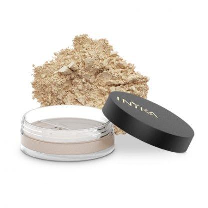 INIKA Mineral Foundation Powder+SPF25 Mineraalipuuteri Sävy Grace 8g kuva 3