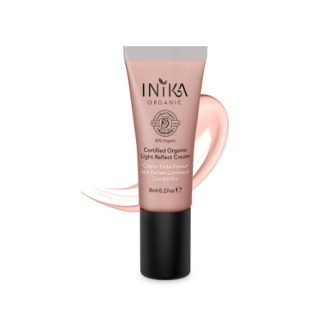 Inika Organic Light Reflect Cream Valovoide ja Korostusväri 8g