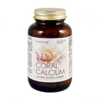 Aboa Medica Coral Calcium Korallikalkki 700mg 80kaps 6430051441189