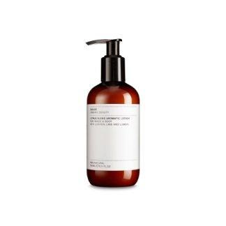 Evolve Organic Beauty Citrus Blend Aromatic Vartalovoide 250ml