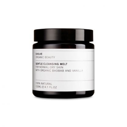 Evolve Organic Beauty Gentle Cleansing Melt Puhdistusbalsami 120ml