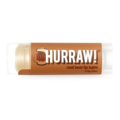HURRAW! Root Beer Huulivoide 4,3g