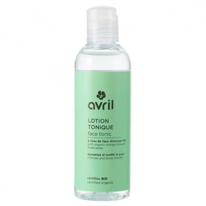 Avril Organic Appelsiininkukka Kasvovesi 200ml