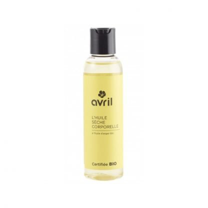 Avril Organic Vartaloöljy 150ml