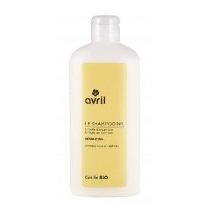 Avril Organic Repair Korjaava Shampoo 250ml