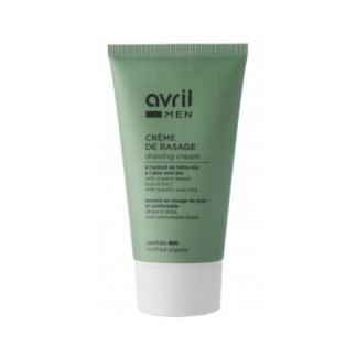 Avril Organic Men Shaving Cream Parranajovoide 100ml