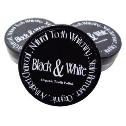 Black & White Luonnollinen Hampaidenvalkaisija 15g kuva 2