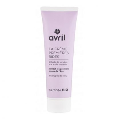 Avril Organic First Wrinkle Voide 50ml