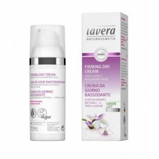 Lavera Green Lift Firming Day Cream Kiinteyttävä Päivävoide 50ml