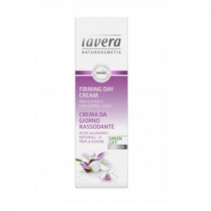 Lavera Green Lift Firming Day Cream Kiinteyttävä Päivävoide 50ml kuva 2