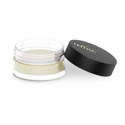 INIKA Organic Loose Mineral Eyeshadow Luomiväri Gold Dust 1,2g kuva 2